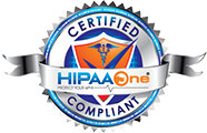 HIPAA One Certified