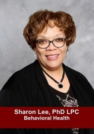 Lee Sharon